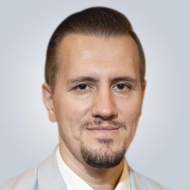 Владимир КУРАЧ